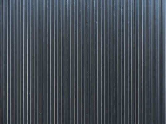 contemporary fence made of colorbond material | Cranbourne Fencing Pros